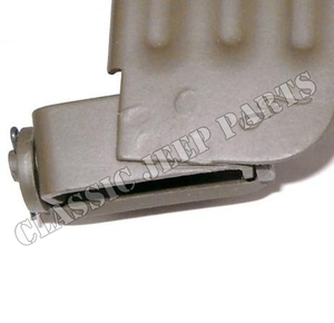 Accelerator pedal with link FORD GPW F-script