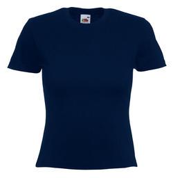 Lady-fit T-shirt, rabattpris
