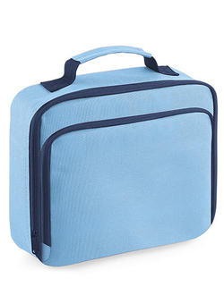 Cool Lunch Cooler 24x20x8cm