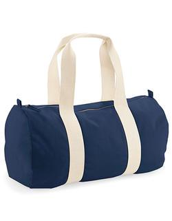Ekologisk/Organic Barrel Bag