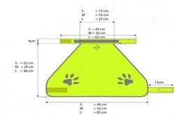 Reflexväst till din hund