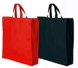 REJÄL Canvas shoppingbag 410gr!