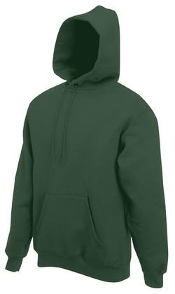 Hooded Sweat-Mängdrabatt