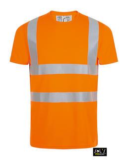 Hi-Viz Merkure Pro T-Shirt