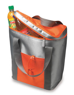 COOL COOLER för 6 x 1,5 L flaskor! 36x28x16cm