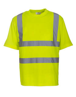 Hi vis T-shirt Class2