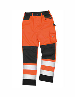 Safety Cargo Trouser Class 2