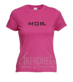 T-shirt MOR©