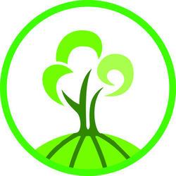 Ekologisk Förkläde naturfärg