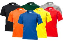 BarnT-shirts 2-pack. PASSA PÅ!