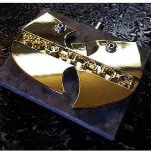 Al Brodeur Wu-Tang Foot Switch