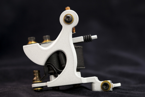 Seth Ciferri Belmont Liner Custom White
