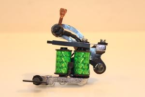 Jason Schroder Custom Wezz - Shader