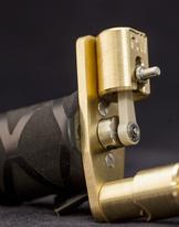 Plain Brass mk2 - 3,5mm