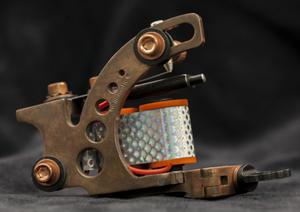 Mini Rollomatic Custom Made