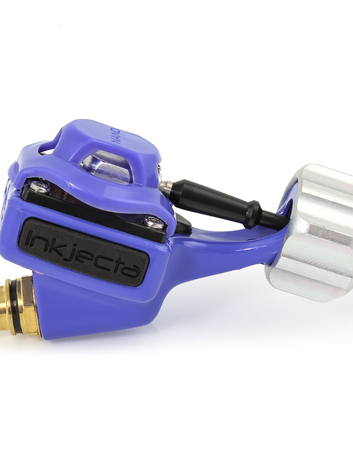 Inkjecta Flite Nano Titan Tattoo Machine Blue Tongue