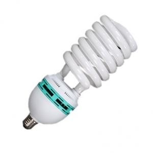 Light bulb to Shadowless Studio Lamp
