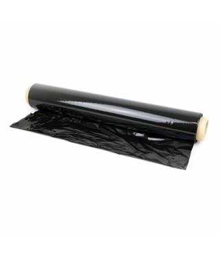 Cling film black 50cm