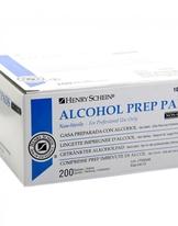 Alcohol Prep Pad