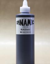 Dynamic Black