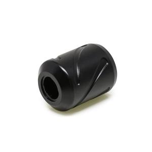 Hornet grip - 28 mm Svart