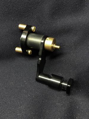 Mirco Direct Drive Black 3,5mm