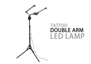 Double LED light