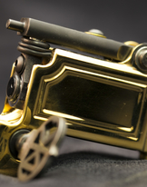 Dan Kubin Mojo Box GOLD