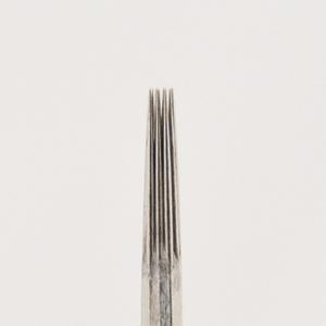 Street Needle 14 Round Liner