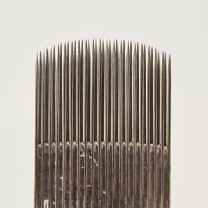 Street Needle 39 Magnum curved