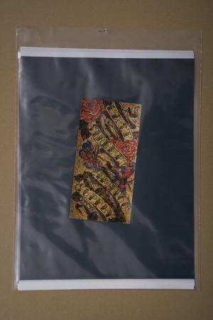 Orginal Spirit Handcopy paper 10pack