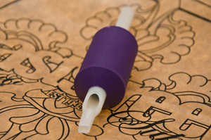 Disposable Tubes 11 Magnum