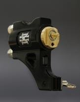 HM Direct Drive Adjustable - Black
