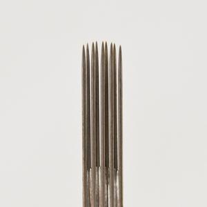 Street Needle 9 Magnum Curved