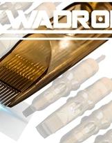 3 Round Shader Kwadron Cartridges 20pcs