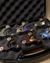 Padded Machine case