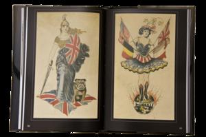 King Of Tattooists - George Burchett