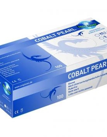 Cobalt Pearl Large