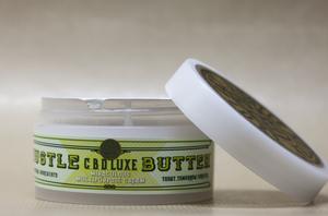 Hustle Butter CBD Luxe 5oz Jar