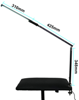 Superslim LED Lamp