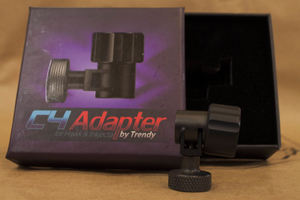 Hawk-adapter