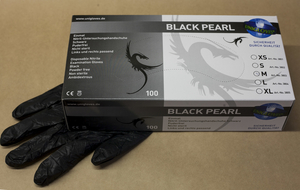 Black Pearl Large