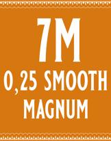 25/7 Smooth Magnum