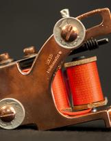 Rollomatic Liner Copper Frame
