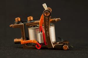 Mini Bulldog Liner Special Edition Copper