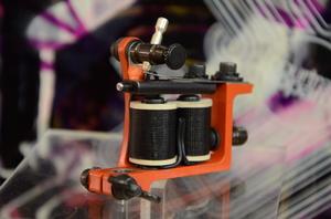 Mini Bulldog Liner Special Edition Hemi Orange