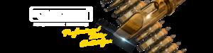 3 Round Liner 0,35 Kwadron Cartridges 20pcs