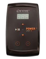 Cheyenne Power Unit I