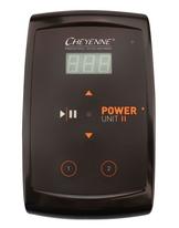 Cheyenne Power Unit II