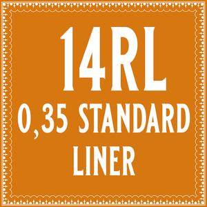 35/14 Standard Round Liner